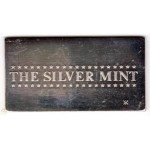 Silver Mint vintage 1 Oz silver bullion coins and bars